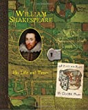 William Shakespeare: His Life and Times (Historical Notebooks)