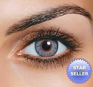 hygiène et santé optique et lentilles lentilles de contact