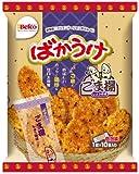 (お徳用ボックス) 栗山米菓 ばかうけ ごま揚 10袋*20個