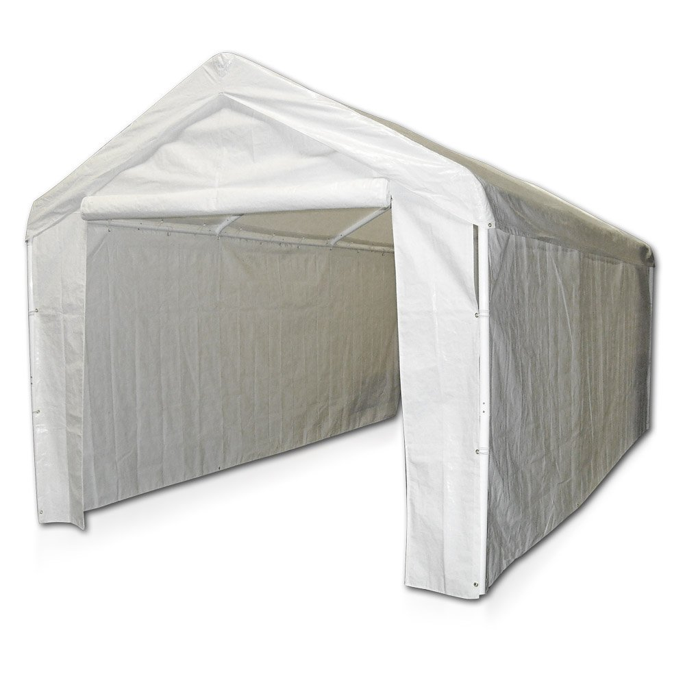 Caravan Canopy Side-Wall Kit