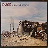 A Farewell To Kings - Rush - 1972 [Vinyl LP Record]