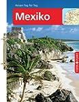 Mexiko: Tourplaner mit E-Book