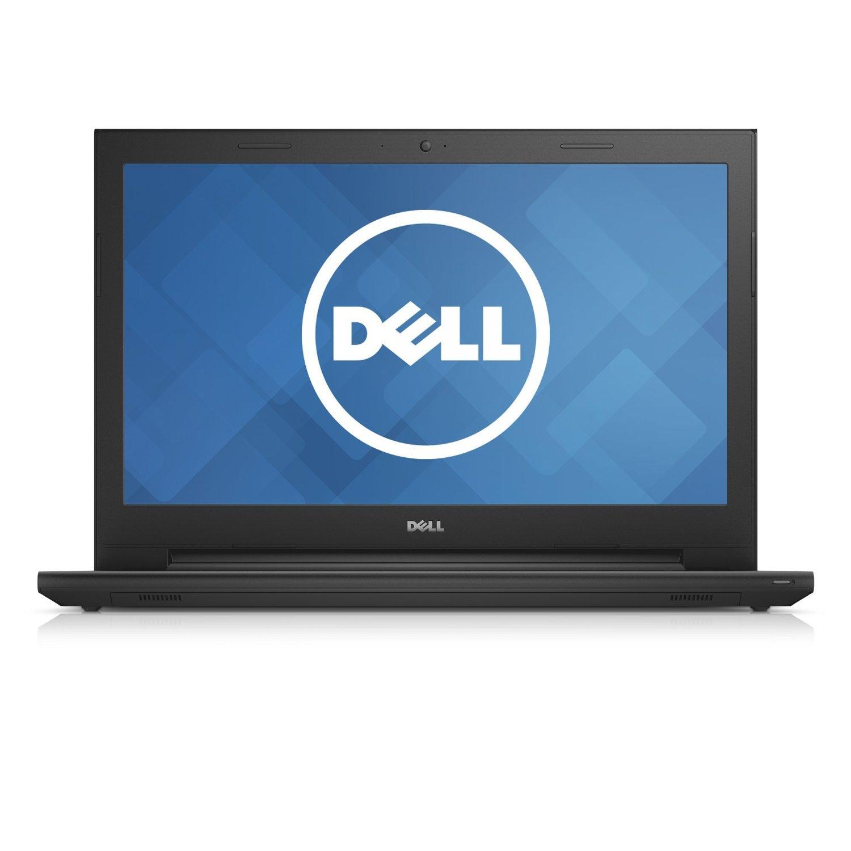 Newest Dell Inspiron i3541 Premium Laptop PC, 15.6-inch Backlit HD Display (1366 x 768), AMD A6-6310 Quad-Core Processor, 4GB DDR3L RAM, 500GB HDD, DVD±RW, HDMI, Wifi, Bluetooth, Windows 8.1 / 10