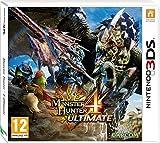 Cheapest Monster Hunter 4 Ultimate on Nintendo 3DS