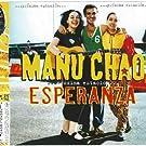 Manu Chao - Pr�xima Estaci�n... Esperanza - Virgin - 8104582, Virgin - 7243 8104582 4