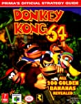 Donkey Kong 64: Official Strategy Gui...
