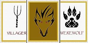 Werewolf by Drakeware