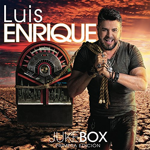 Luis Enrique - Jukebox Primera Edicion - Zortam Music