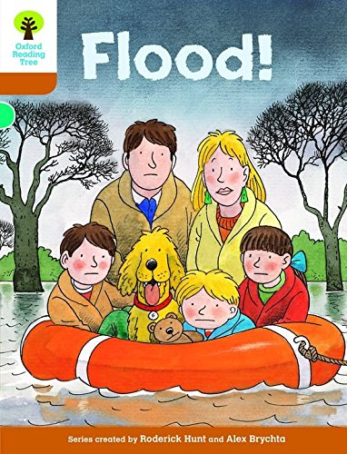 Oxford Reading Tree 8: More Stories. Pack of 6