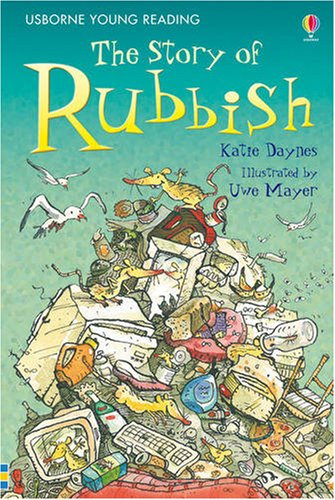 The Story of Rubbish (Young Reading Series Two)