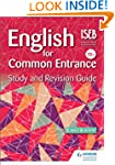 English for Common Entrance Study and...