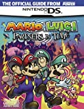 Official Nintendo Mario & Luigi: Partners In Time Player's Guide