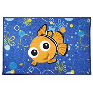 Finding nemo bath rug - Finding nemo bathroom sets ...