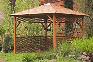 Baltic Spa Hot Tub Gazebo