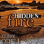 Hidden Fire: Pine Hills Police, Book 2 | Terry Odell