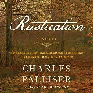 Rustication Audiobook