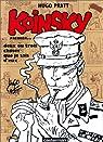 Koinsky raconte... deux ou trois choses que je sais d'eux par Pratt
