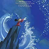 The Legacy Collection: Fantasia [4 CD]