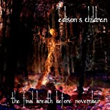 The Final Breath Before November by Edison's Children (2014-08-03)