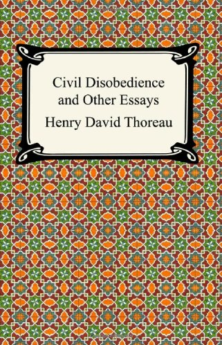 The case against civil disobedience essay