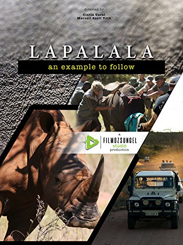Lapalala the example to follow