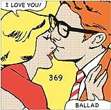 バラード/I LOVE YOU