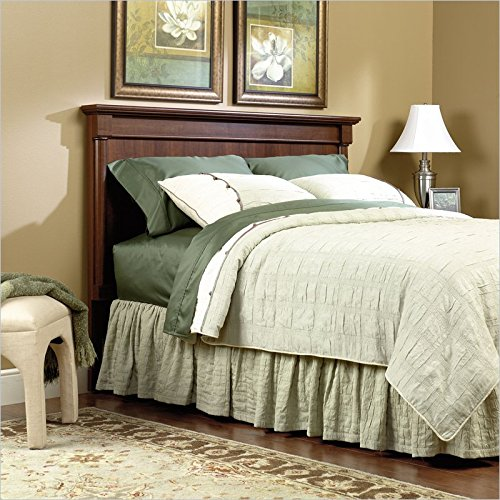 Find Bargain Palladia Collection Full/Queen Headboard (Select Cherry) (51.024H x 65.354W x 4.528D...
