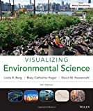 img - for Visualizing Environmental Science book / textbook / text book