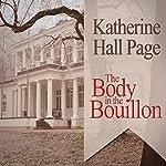 The Body in the Bouillon: A Faith Fairchild Mystery   Katherine Hall Page