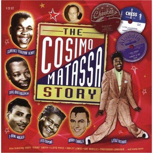 Various Artists - The Cosimo Matassa Story - Zortam Music