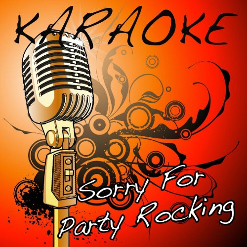 Sorry For Party Rocking (Lmfao Instrumental Remake) front-1035460