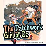 The Patchwork Girl of Oz (The Oz Books 7) | L. Frank Baum