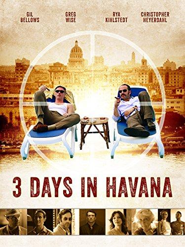 3 Days in Havana on Amazon Prime Video UK