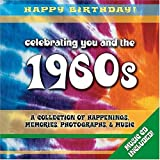 img - for 1960s Birthday Book: A Collection of Happenings, Memories, Photographs, and Music (Happy Birthday) book / textbook / text book