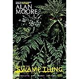 Saga of the Swamp Thing Book 4par Alan Moore