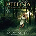 Defects: The Reverians, Volume 1 Audiobook by Sarah Noffke Narrated by Elizabeth Klett