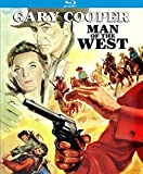 Man of the West (1958) [Blu-ray]