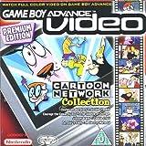 Gameboy Advance Cartoon Network Premium Edition