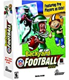 Backyard Football 2002 - PC/Mac