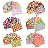 Sunmns 120 Sheets Colorful Photo Instant Films Sticker for FujiFilm Instax Mini 8/ 7s/ 70/ 25/ 50s/ 90