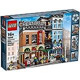 レゴ クリエーター 10246 探偵事務所 / LEGO Creator Detective's Office