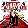 1017 Bricksquad Presents... Ferrari Boyz