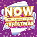 Now That's What I Call Music! Christmas [2013]