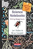 Science Notebooks, Second Edition (2nd Edition)