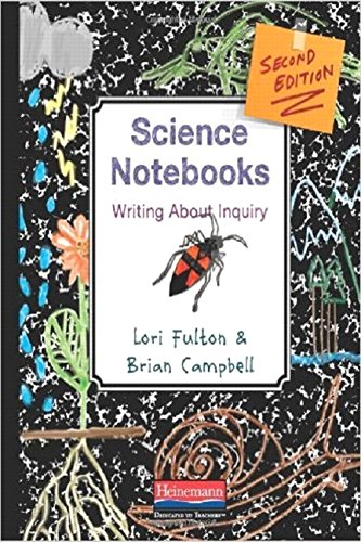 Science Notebooks: Writing about Inquiry