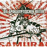 """Samurai(Ltd.Edition CD+DVD)von """"die Apokalyptischen..."""""""