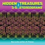 Hidden Treasures: 3-D Stereograms