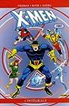 X-Men l'Int�grale : 1967