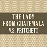 img - for The Lady from Guatemala book / textbook / text book