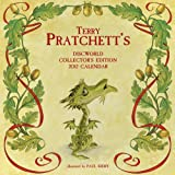 Terry Pratchett's Discworld Collectors' Edition Calendar 2012